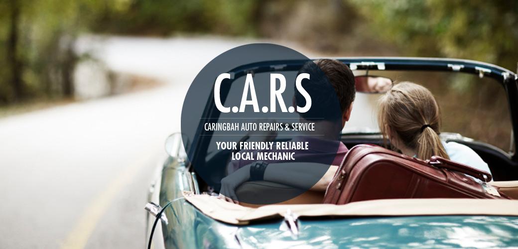 Reliable Auto Mechanics >> C.A.R.S – Caringbah Car Mechanic - Caringbah Car Servicing